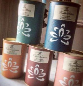 Tè alla Salvia Erba Logica