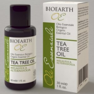 Bioearth Tea Tree Oil 30ml