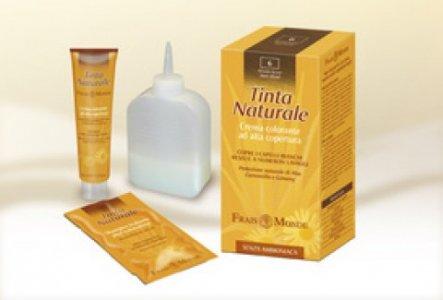 Frais Monde Tinta Naturale Nero nr. 1