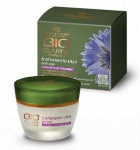 Trattamento viso antiage  Vaso da 50 ml Bio Clarine