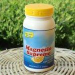 Natural Point  Magnesio Supremo solubile gusto Limone