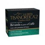Bevanda al gusto di Caffè con sole proteine di soia Tisanoreica