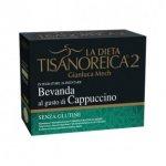 Bevanda al gusto di Cappuccino Tisanoreica
