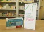 Slim Detox Pancia Piatta e Pancia piatta Tisanoreica