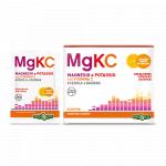 Magnesio e Potassio MgKC Erba Vita