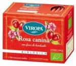 Tisana Rosa Canina Biologica, Viropa