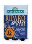 Naturando Riparo Gola Plus ampolline