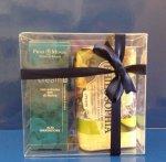 Confezione regalo sapone più acqua cream