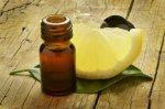 Olio Essenziale di Limone BIO dacor