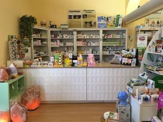 Integratori naturali erboristeria a Forlì